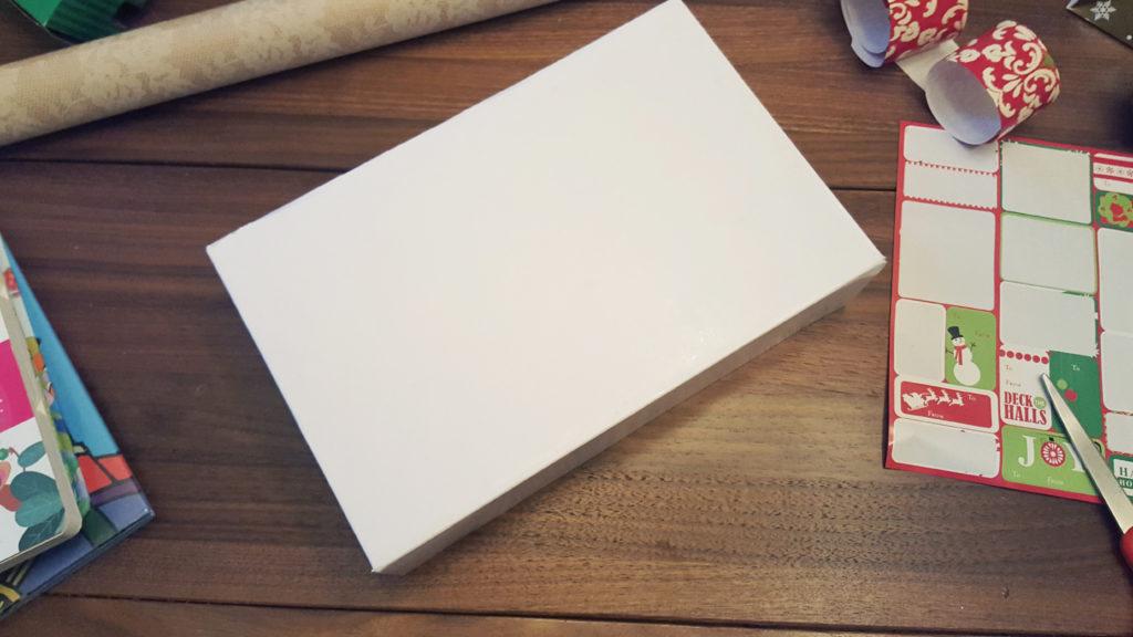 diy custom box