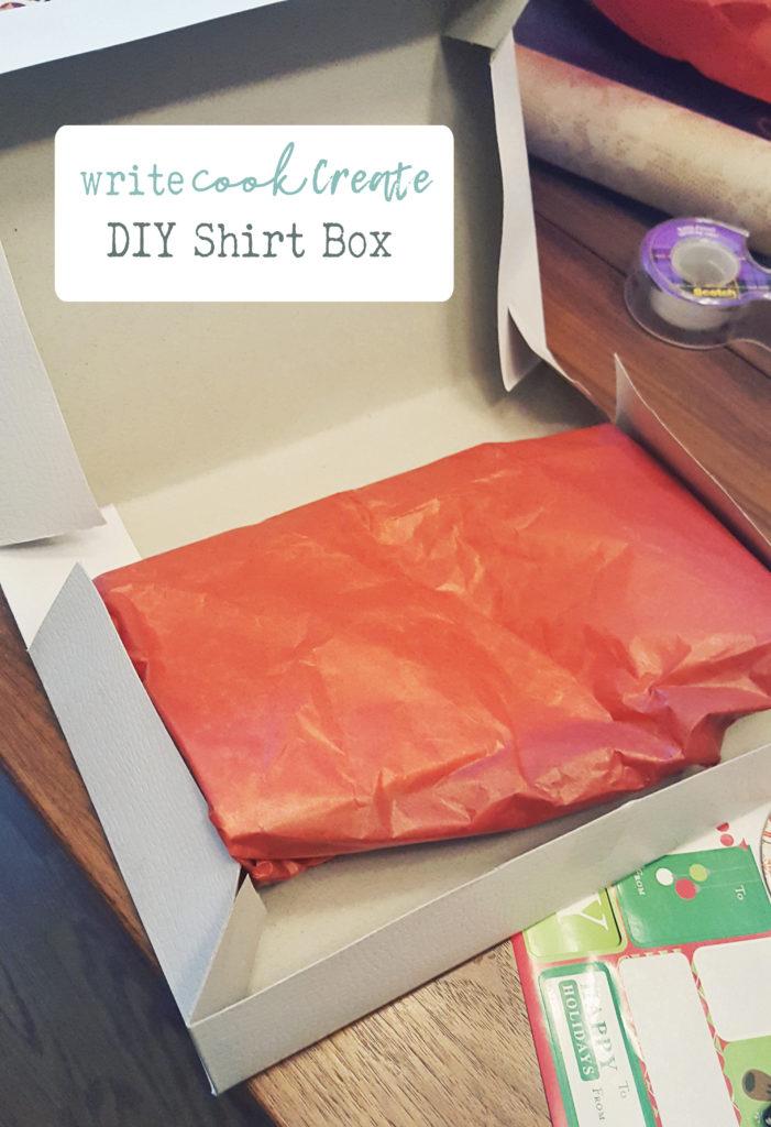 diy custom small box