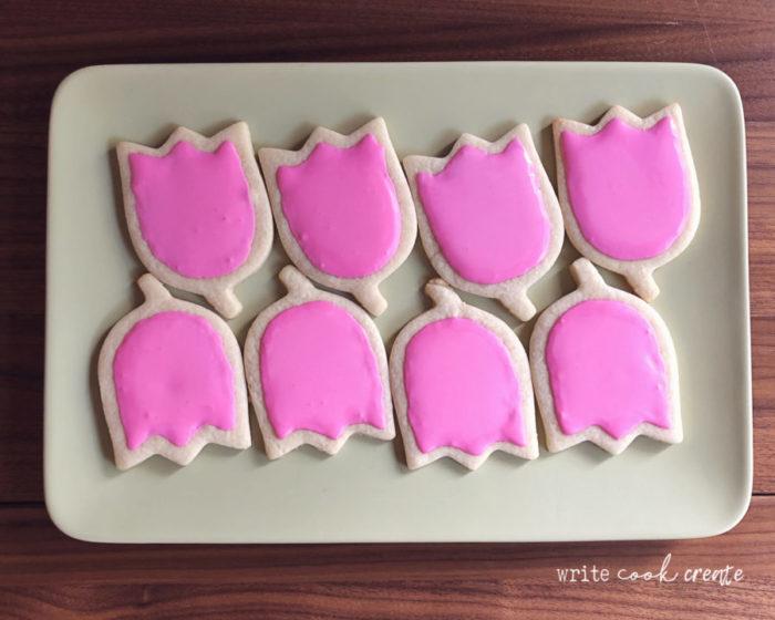 Master of Royal Icing & Sugar Cookies