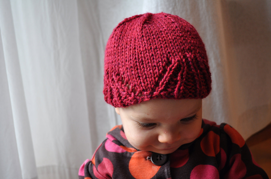 baby hat, knit hat, knitted, knit cap