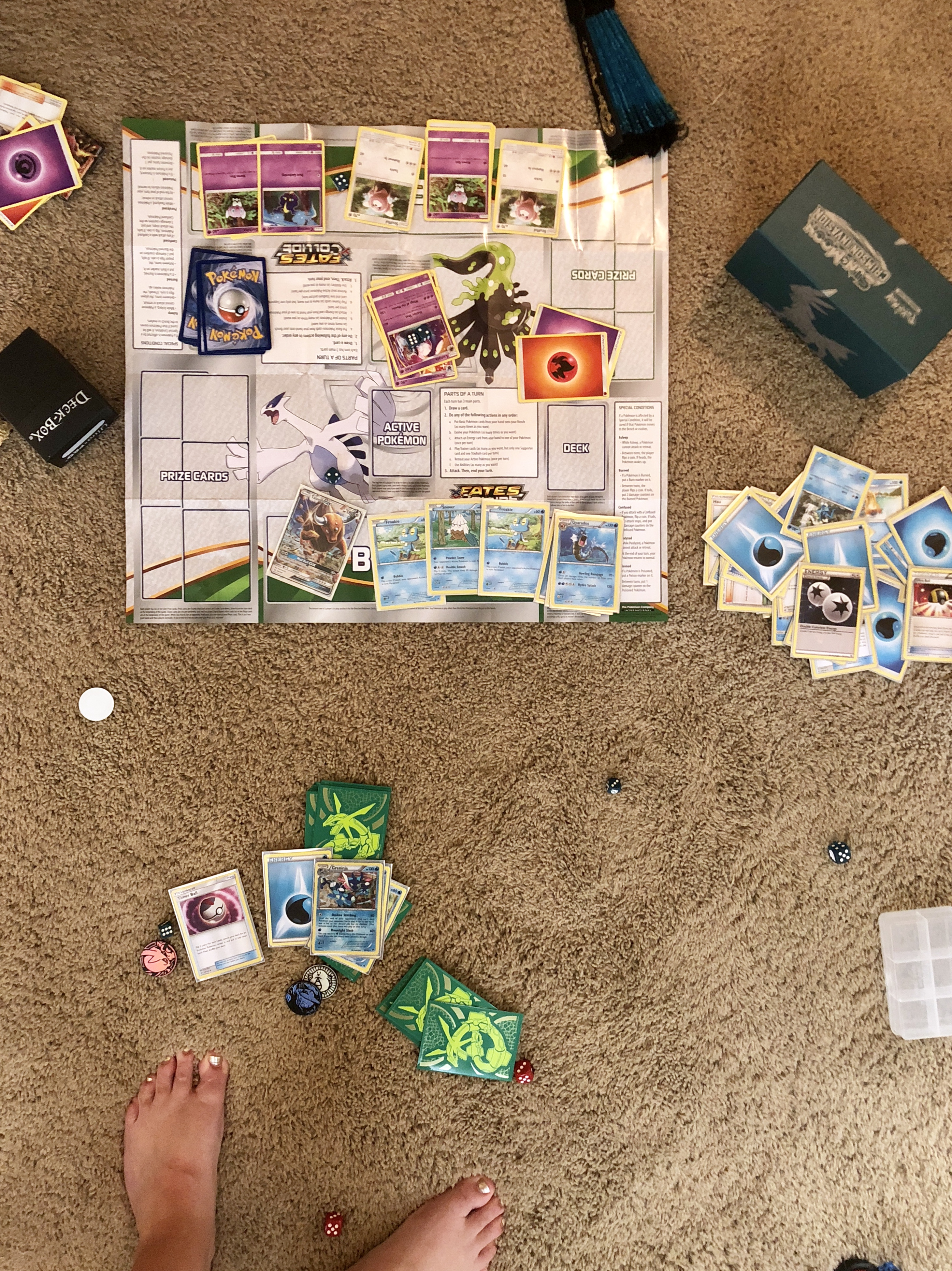 pokemon the card game, pokemon, homeschool